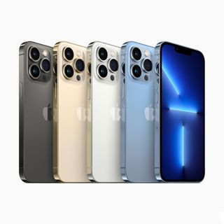 iPhone 13 Pro...motion