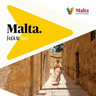 Malta: Fuga al Sole