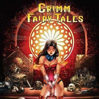 Fairy Tales - Grimms' -The Bremen Town Musicians