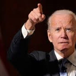 """He Was Biden His Time, Now He Has Thrown His Hat In"""