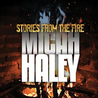 Intro | Stories From The Fire | A Horror Podcast | micahhaley.com