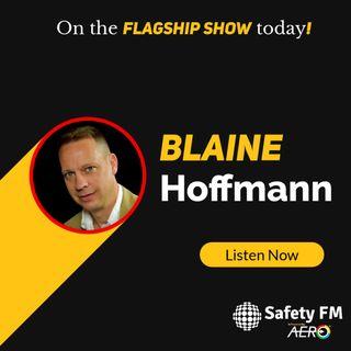 EP 91 - Blaine J. Hoffmann