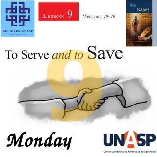 933 - Sabbath School - 22.Feb Mon