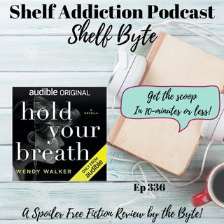 Review of Hold Your Breath | Shelf Byte