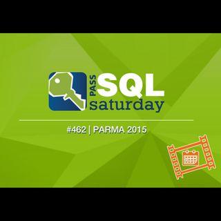 PASS SQLSaturday - Alessandro Alpi ,  Pasquale Ceglie ,  Gilberto Zampatti  e  Michael Denny