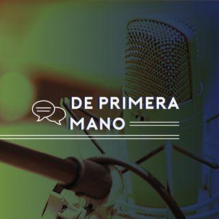 Luis Castaños nos habla sobre sus galletas Dino con nuevo sabor Choco-Vainilla