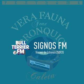 SignosFM #840 Viernes de Estrenos 250920