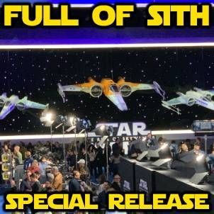 Special Release: Spoiler-Free First Reactions to The Rise of Skywalker