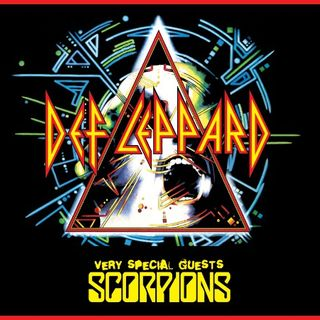 DEF LEPPARD Interview with Phil Collen