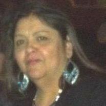Loretta Chavez