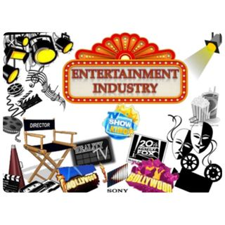 The World of Entertainment
