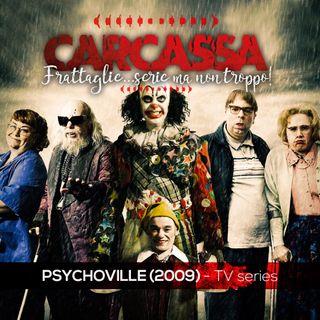 Frattaglie Serie Ma Non Troppo Ep.2 - Jack in Psychoville