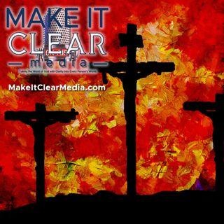 Jesus Christ: Knowing Our Savior - Part 2 - Dr. Stan Ponz