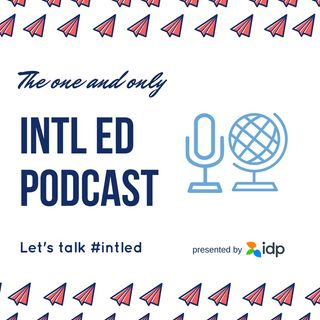 The Intl Ed Podcast