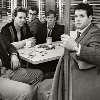 6: Ken Mottet on Diner