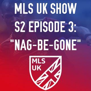 S2 Episode 3: Nag-Be-Gone