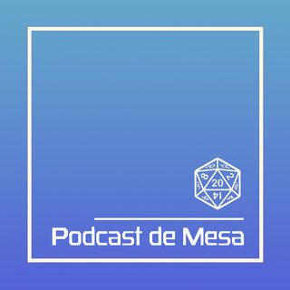 Podcast de Mesa #48 - Tengu do Jogabilidado