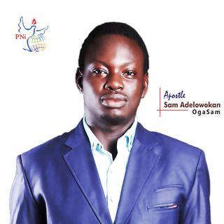 Apostle Sam Adelowokan
