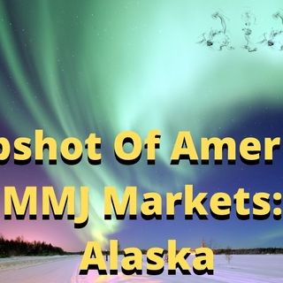 A Snapshot Of America's Medical Marijuana Markets Alaska