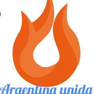 Bienvenidos - Argentina Unida