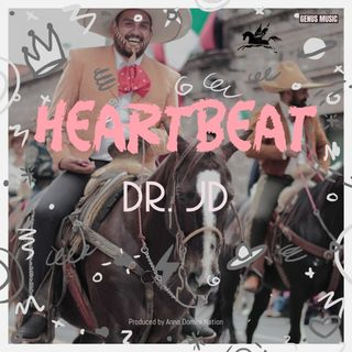 Heartbeat (Spanish/English) by Dr. JD produced by Anno Domini Nation #BidenDemings