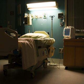 Delirium in the ICU