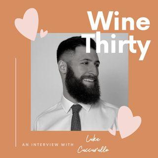 Interview with Luke Cuccurullo