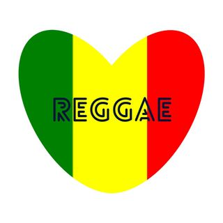 DGratest Podcast Presents : A Reggae Groove