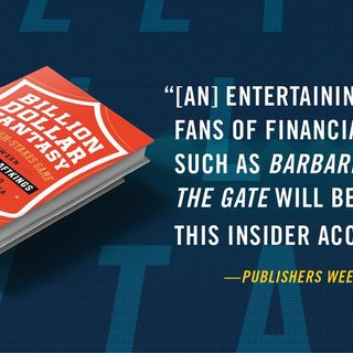 Books on Sports:Guest Albert Chen Billion Dollar Fantasy: The High-Stakes Game Between FanDuel and DraftKings That Upended Sports in America