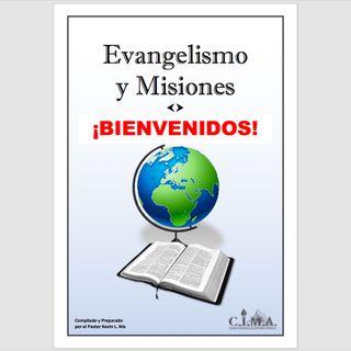 Curso de Evangelismo y Misiones