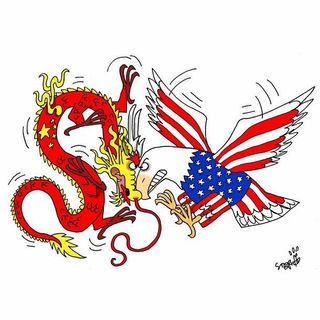 USA vs Cina - La visita di Mike Pompeo in Asia