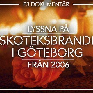 Diskoteksbranden i Göteborg