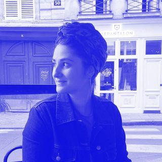 EDERA - Corinna Gosmaro