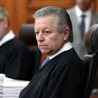 PAN, PRI y PRD promoverán una acción de inconstitucionalidad contra el alargamiento del presidente de la Suprema Corte
