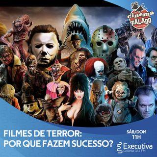 Cinema Falado - Rádio Executiva - 14 de Dezembro de 2019