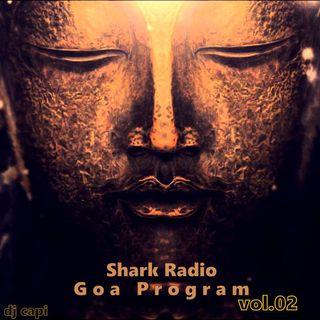 Shark Radio - GoaProgram Vol.02 full mix