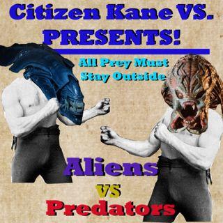 Aliens vs Predators