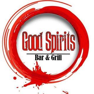 A Good Spirited Community Bar