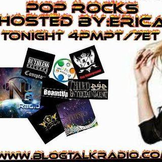 Pop Rocks-5/21/18