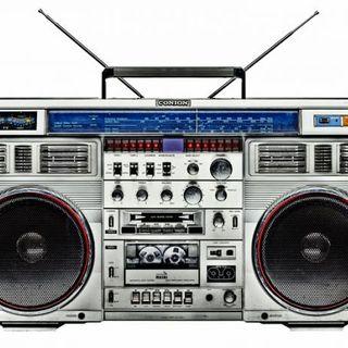 DGratest Gudio Radio Presents : The Warm-Up 5/25/21