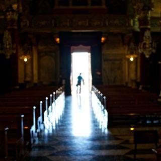 Fr. Corapi - Leaving the Catholic Church