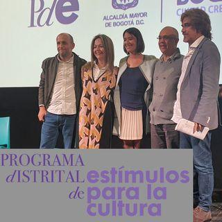 Conozca las convocatorias creativas y de cultura de la Alcaldía Mayor de Bogotá