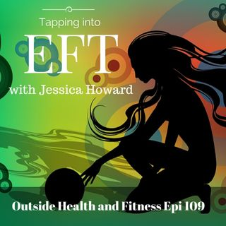 EFT with Jessica Howard