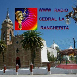 WWW RADIO CEDRAL LA RANCHERITA 21 MAR AM