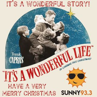 A Wonderful Story about Jimmy Stewart and It's A Wonderful Life