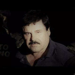 El Chapo ya está en Alcatraz de las Rocosas