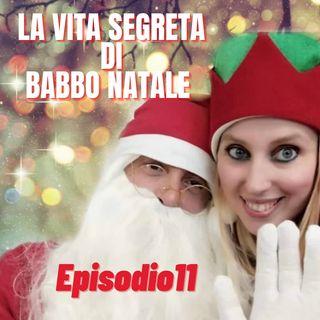 La festa degli Elfi alla Vigilia di Natale