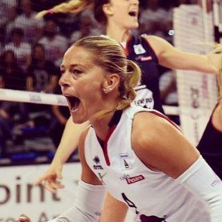 #ILCR - Alessia Ghilardi