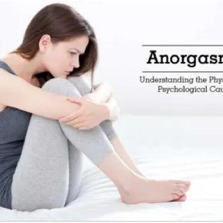 Episode 41 - ANORGASMIA