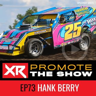 Episode 73 Hank Berry
